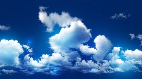 cloudy sky wallpapers hd wallpapers id