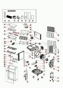 Parts For Apn10j