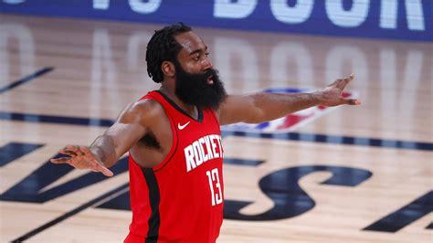 NBA trade news 2020: James Harden, Brooklyn Nets, Houston ...