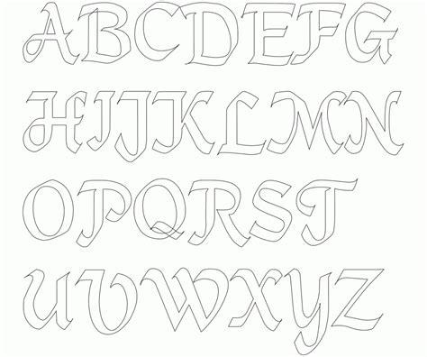 how to draw fancy letters fancy alphabet letters to draw fancy letter a designs 31651