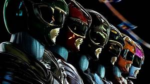 Power Rangers (2017) Full HD Wallpaper and Background ...