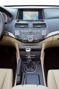 Honda Accord Ex-l V6
