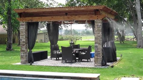 Cool Your Patio By Diy Patio Misting Systems At Affordable. Outside Porch Benches. Patio Ideas Paving. Porch Patio Definition. Flagstone Patio With Brick Border. Backyard Deck And Patio Ideas. Best Cheap Patio Furniture. Porch And Patio Ideas. Porch And Patio Paint Home Depot