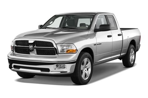 Dodge Ram 1500 Reviews And Rating  Motor Trend