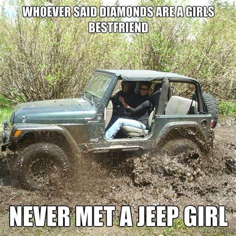 jeep stuck in mud meme 20 jacked up truck memes that will make you want to go muddin 39