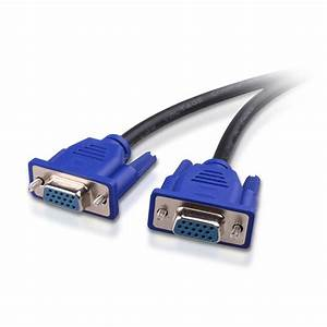 Cable Matters Vga Monitor Y