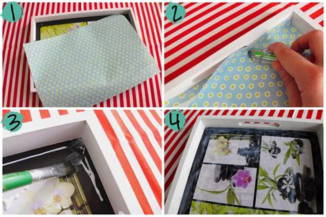 curious  catcat diy tray refashion