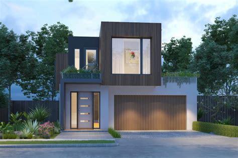 contemporary style house plans home designs australia eco house design green