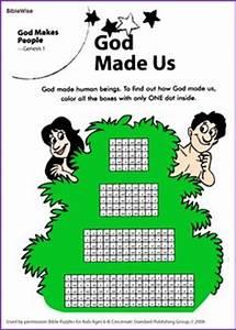 Genesis 3 Adam En Eva Zoek De 10 Verschillen Puntos