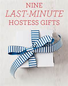 Good Last Minute Gifts