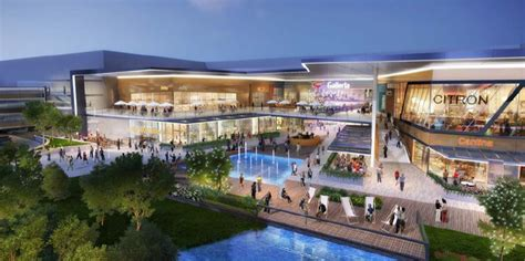 Perth embarks on new era of shopping centre expansion