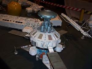 Space 1999 Catacombs Voyager in 2006 Images
