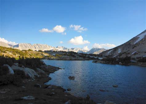hidden gems  pioneer basin john muir wilderness