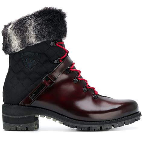 winter boots  women   instylecom