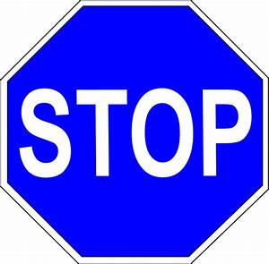 Stop sign vector clip art - Cliparting.com