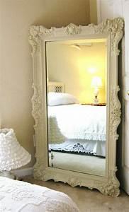Weißer Spiegel Vintage : 32 modelle vintage rahmen f r ihren spiegel ~ Markanthonyermac.com Haus und Dekorationen