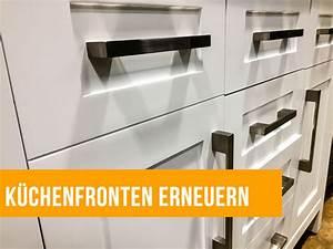 Küchenfronten Erneuern Preise : k chenfronten erneuern wohn journal ~ Michelbontemps.com Haus und Dekorationen