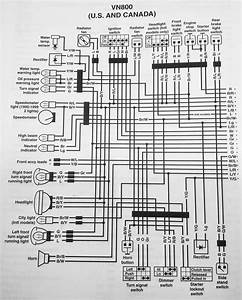 Wiring Diagram  27 Kawasaki Motorcycle Wiring Diagram