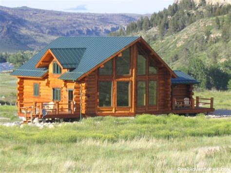 montana cabins for adventure at the montana beartooth cabin nye