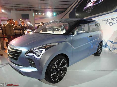 Hyundai Auto Expo 2018 Team Bhp