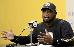Ron Cook: Finest moment for Mike Tomlin as Steelers coach ...