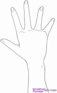 HOW TO DRAW MANGA : HANDS – Teen's Art