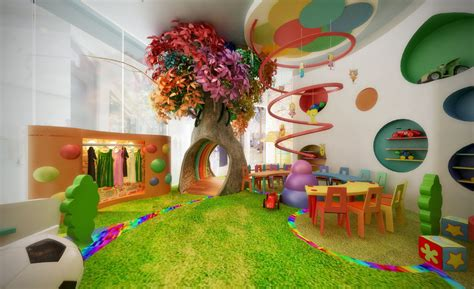 A Home With A Play Area For by La La Land A Play Area For Your La La Land
