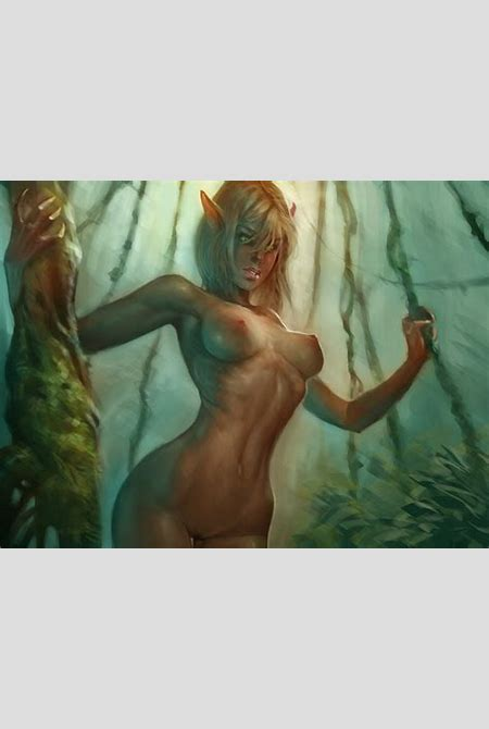 fantasy Blood Elf « Mix size « Users uploaded wallpapers « Hentai wallpapers