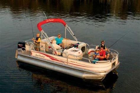 boats  sale yachts sun tracker fishin barge
