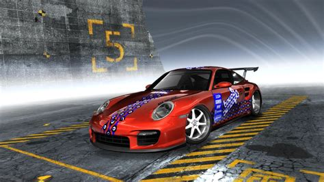 Need For Speed Pro Street Bound Dynamic 0% Savegame | NFSCars
