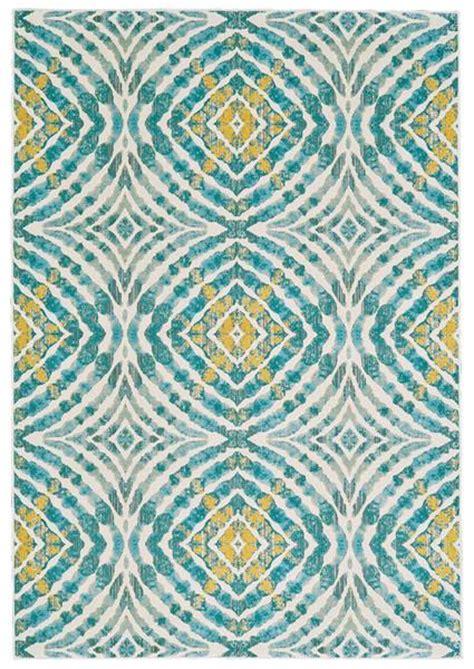 teal and yellow rug teal and yellow rug rugs ideas