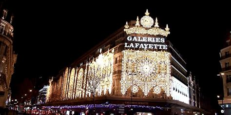 galeries lafayette siege social city lights gif by jerology find on giphy