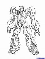 Transformers Jazz Coloring Pages Printable Colouring Draw Drawings sketch template