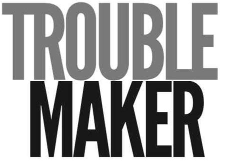 Trouble Maker Dunia Akhirat ? Remajaislampos