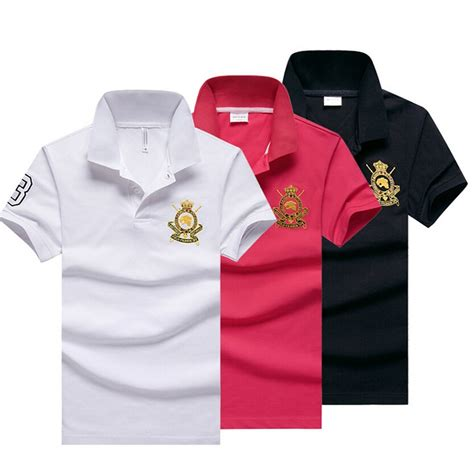 designer mens shirts branded polo t shirts corporate gifts promotional gifts