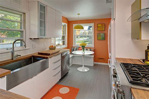 Midcentury Modern Kitchen  Midcentury Kitchen