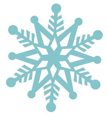 These svg cut files have been created with crafters and small business owners in mind. Cactus and Olive: (free) Snowflake Download