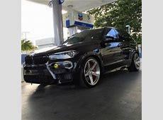 VELOS Designwerks S5 Felgen am BMW X5M F85 tuningblogeu