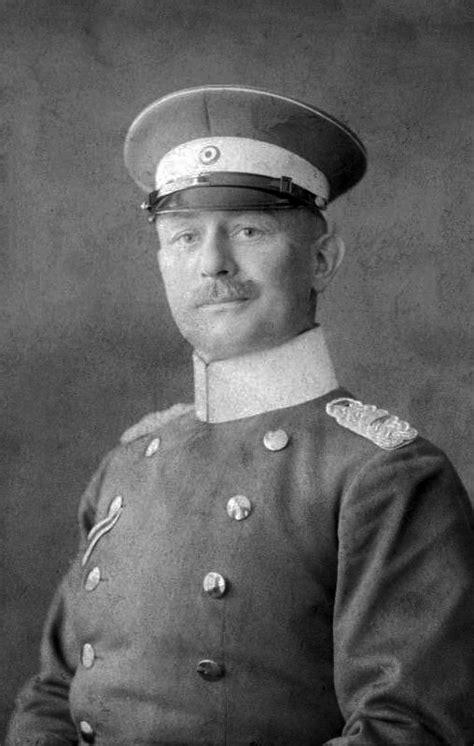 paul von lettow vorbeck wikipedia