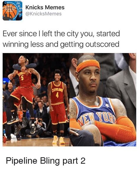 Knicks Memes - funny bling and meme memes of 2016 on sizzle