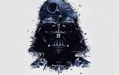 Vader Darth Wars Star Mask Dark Wallpapers