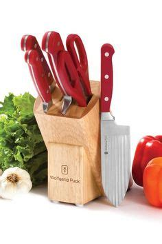 Wolfgang Puck Kitchen Knives Kitchen Knives I Want On Cutlery Cutlery Set And Fish Knife