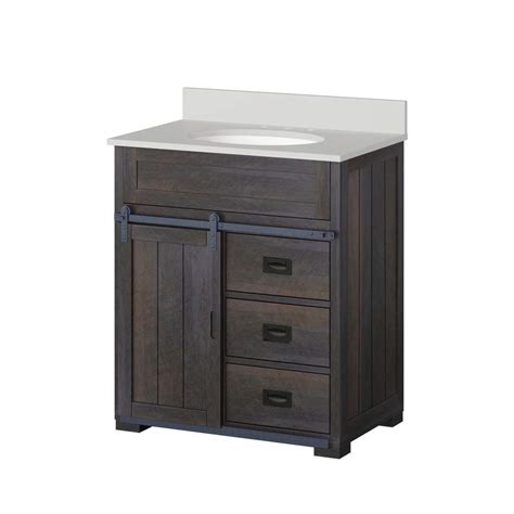 lowes bathroom vanity ideas  pinterest pebble