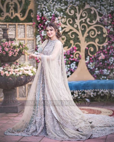 latest beautiful bridal photoshoot  hira mani