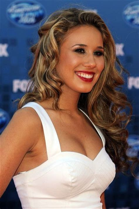 Haley Reinhart net worth! – How rich is Haley Reinhart?