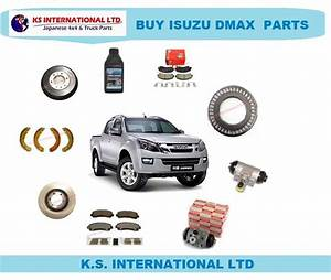 61 Best Isuzu 4x4 Parts And Accessories Images On Pinterest
