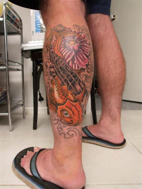 waden frau waden ideen f 252 r m 228 nner und frauen tattoos zenideen