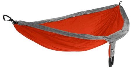 Eno Hammock Cing Tips by Gear Review Eno Doublenest Hammock For Two The Trek