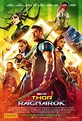Thor: Ragnarok movie large poster.