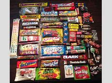 Old Time Candy Review and Giveaway Who Said Nothing in